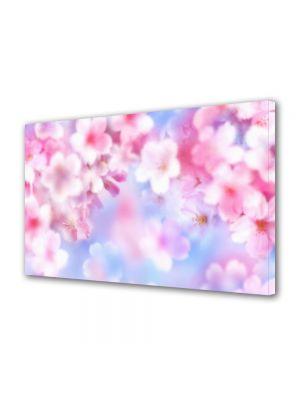 Tablou Canvas Flori Proaspat inflorite