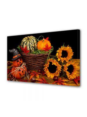 Tablou Canvas Halloween Cos pentru sarbatoarea Halloween