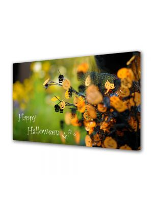 Tablou Canvas Halloween Buchet de Halloween