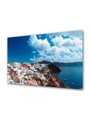 Tablou Canvas Peisaj Grecia