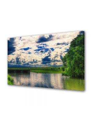 Tablou Canvas Peisaj Oglinda