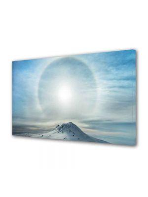 Tablou Canvas Luminos in intuneric VarioView LED Peisaj Lumina