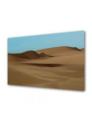 Tablou VarioView MoonLight Fosforescent Luminos in intuneric Peisaje Desert
