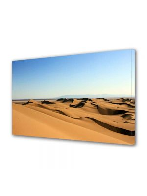 Tablou Canvas Peisaj Dune in desert