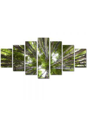 Set Tablouri Multicanvas 7 Piese Peisaj Brazi