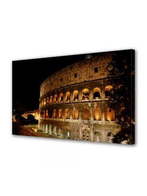 Tablou VarioView MoonLight Fosforescent Luminos in Urban Orase Amfiteatru in Roma
