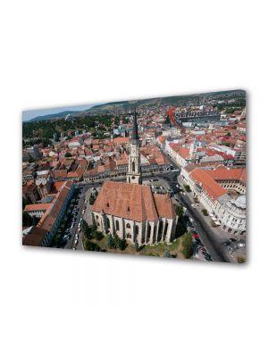 Tablou VarioView MoonLight Fosforescent Luminos in Urban Orase In Cluj de sus