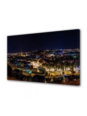 Tablou VarioView MoonLight Fosforescent Luminos in Urban Orase Cluj noaptea