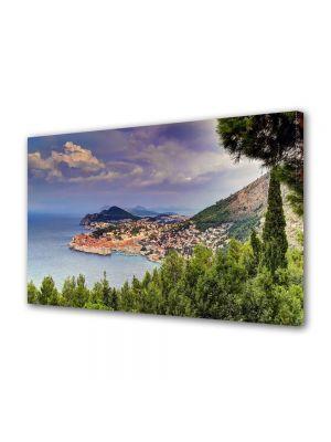 Tablou Canvas Dubrovnik Croatia