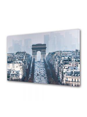 Tablou Canvas Arcul de Triumf Paris Franta