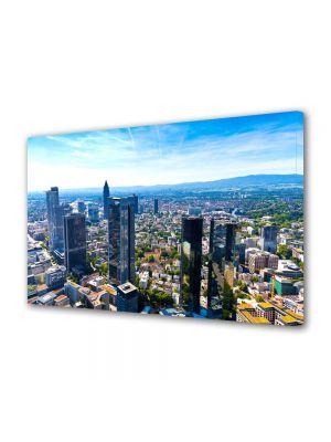 Tablou Canvas Panaroma Frankfurt