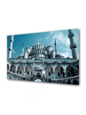 Tablou Canvas Moscheea Hagia Sophia Istanbul Turcia