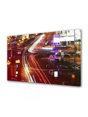 Tablou Canvas Intersectie