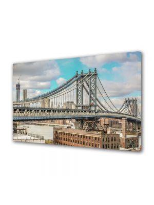 Tablou Canvas Podul Manhattan