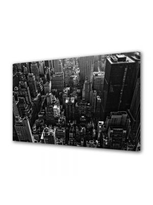 Tablou Canvas Panorama New York