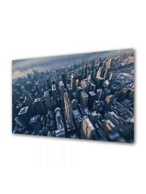 Tablou VarioView MoonLight Fosforescent Luminos in Urban Orase Orasul New York