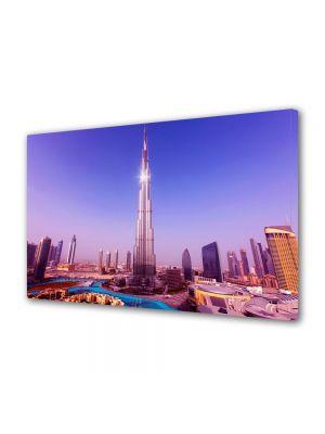 Tablou Canvas Burj Khalifa Dubai
