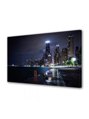Tablou Canvas Chicago Illinois