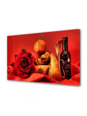 Tablou Canvas Valentine's Day Ziua indragostitilor Seara romantica impreuna