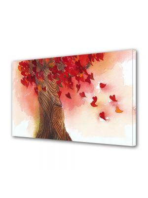 Tablou Canvas Valentine's Day Ziua indragostitilor Copacul iubirii