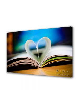 Tablou Canvas Valentine's Day Ziua indragostitilor Pagini indragostite