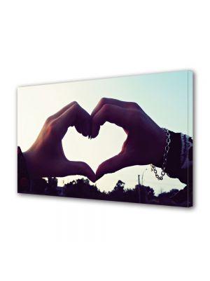 Tablou Canvas Valentine's Day Ziua indragostitilor Heart