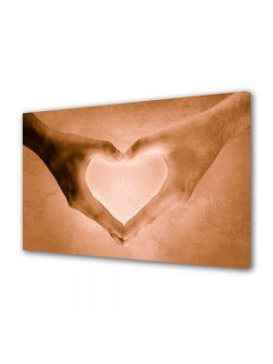 Tablou Canvas Valentine's Day Ziua indragostitilor Dragostea noastra