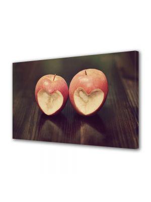Tablou Canvas Valentine's Day Ziua indragostitilor Doua Mere