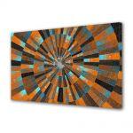Tablou VarioView MoonLight Fosforescent Luminos in intuneric Abstract Decorativ Scara abstracta