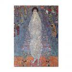 Tablou Arta Clasica Pictor Gustav Klimt Portrait of Baroness Elisabeth Bachofen-Echt 1916 80 x 100 cm