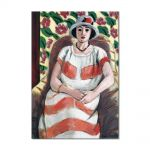 Tablou Arta Clasica Pictor Henri Matisse Young woman in Pink 1923 80 x 100 cm