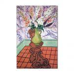 Tablou Arta Clasica Pictor Henri Matisse Gladiolas 1924 80 x 120 cm