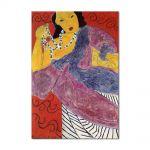 Tablou Arta Clasica Pictor Henri Matisse Asia 1946 80 x 100 cm