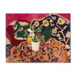 Tablou Arta Clasica Pictor Henri Matisse Spanish Still Life. Seville II 1911 80 x 110 cm