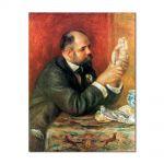 Tablou Arta Clasica Pictor Pierre-Auguste Renoir Ambroise Vollard 1908 80 x 100 cm