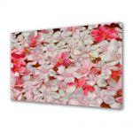 Tablou Canvas Flori Petale care plutesc