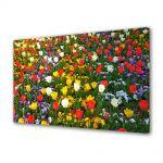 Tablou Canvas Luminos in intuneric VarioView LED Peisaj O multitudine de culori