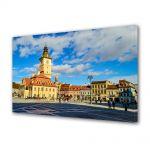 Tablou Canvas Centrul Clujului
