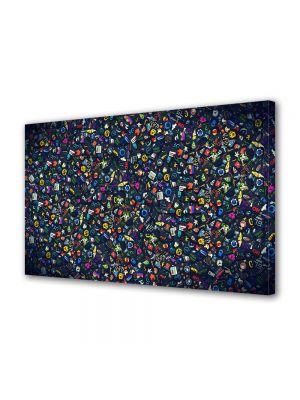Tablou CADOU Culori 20 x 30 cm