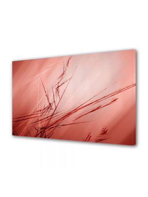 Tablou Canvas Luminos in intuneric VarioView LED Abstract Modern Abstract
