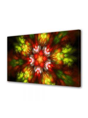Tablou Canvas Abstract Forme de lumina
