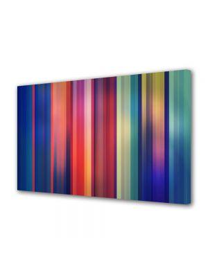 Tablou VarioView MoonLight Fosforescent Luminos in intuneric Abstract Decorativ Spectru color