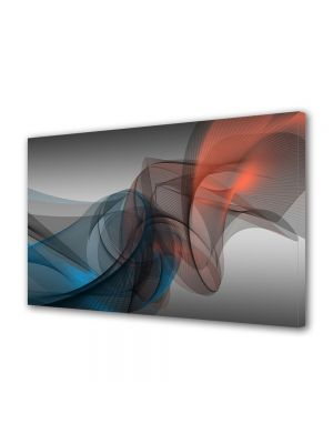 Tablou Canvas Abstract Forme fine