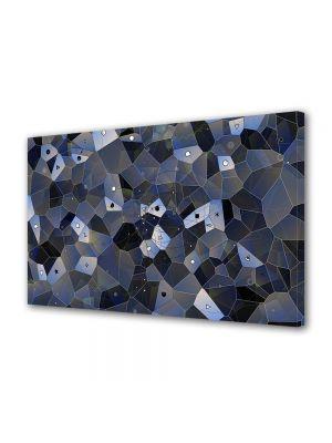Tablou VarioView MoonLight Fosforescent Luminos in intuneric Abstract Decorativ Ochi