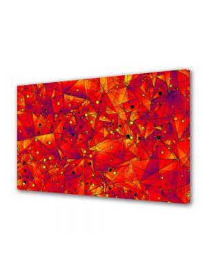 Tablou VarioView MoonLight Fosforescent Luminos in intuneric Abstract Decorativ Aproape de soare