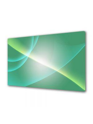 Tablou Canvas Luminos in intuneric VarioView LED Abstract Modern Lumini printre lumini