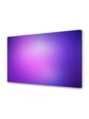 Tablou VarioView MoonLight Fosforescent Luminos in intuneric Abstract Decorativ Mov