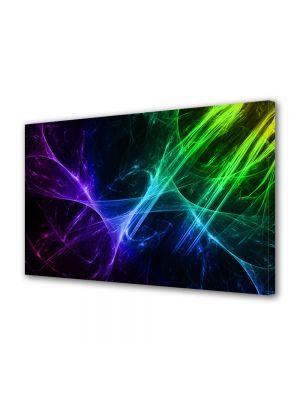 Tablou VarioView MoonLight Fosforescent Luminos in intuneric Abstract Decorativ Energii pozitive