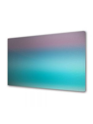 Tablou VarioView MoonLight Fosforescent Luminos in intuneric Abstract Decorativ Turcuaz