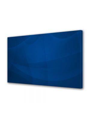 Tablou VarioView MoonLight Fosforescent Luminos in intuneric Abstract Decorativ Vartej albastru